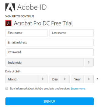 Contoh-lead-magnet-free-trial-adobe