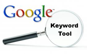Tool pendukung keyword research