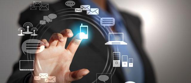 kerangka bisnis digital