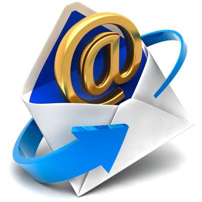 web mail